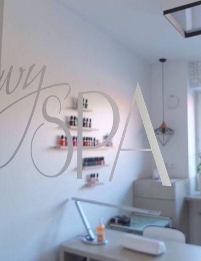 Wy-SPA Centrum Kosmetologii i Medycyny Estetycznej